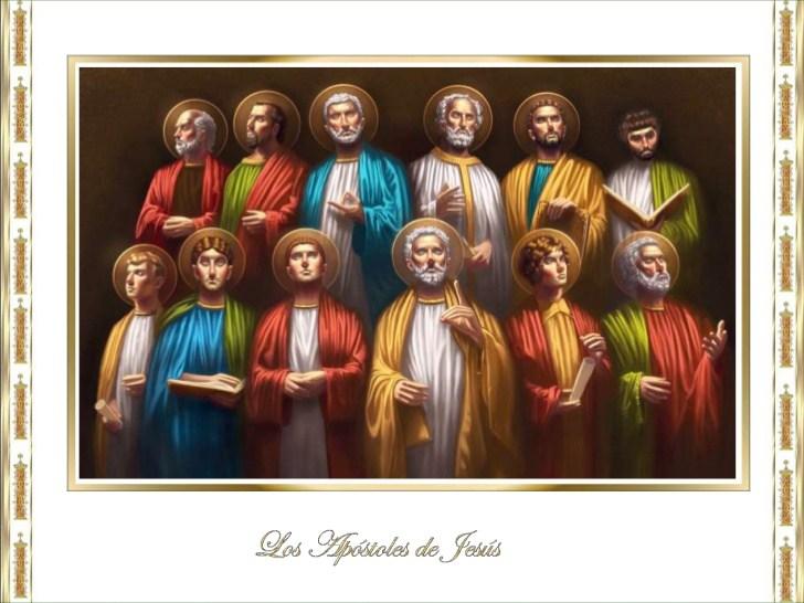 los-doce-apostoles