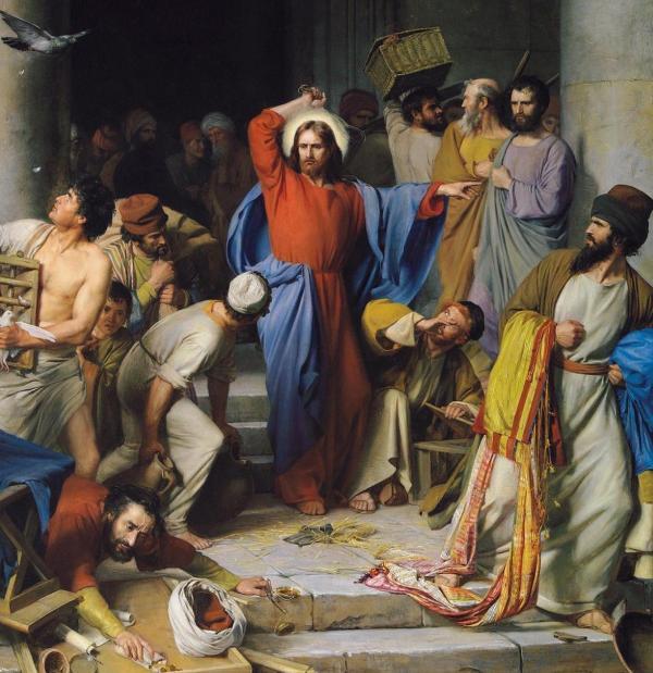 mercaderes-en-el-templo-jesus
