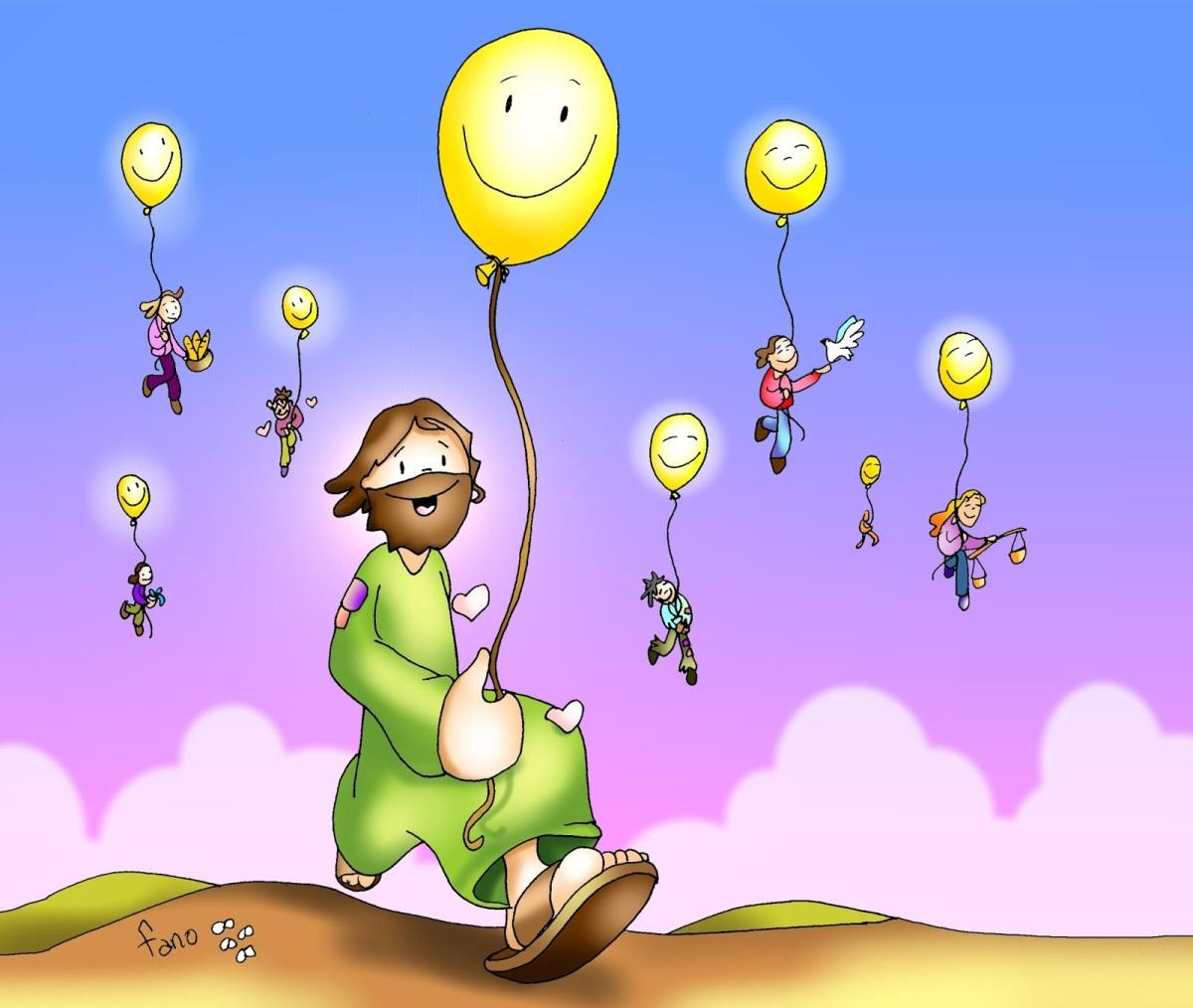 ¡Alegraos, estad contentos, porque en el cielo tenéis preparada una gran recompensa!