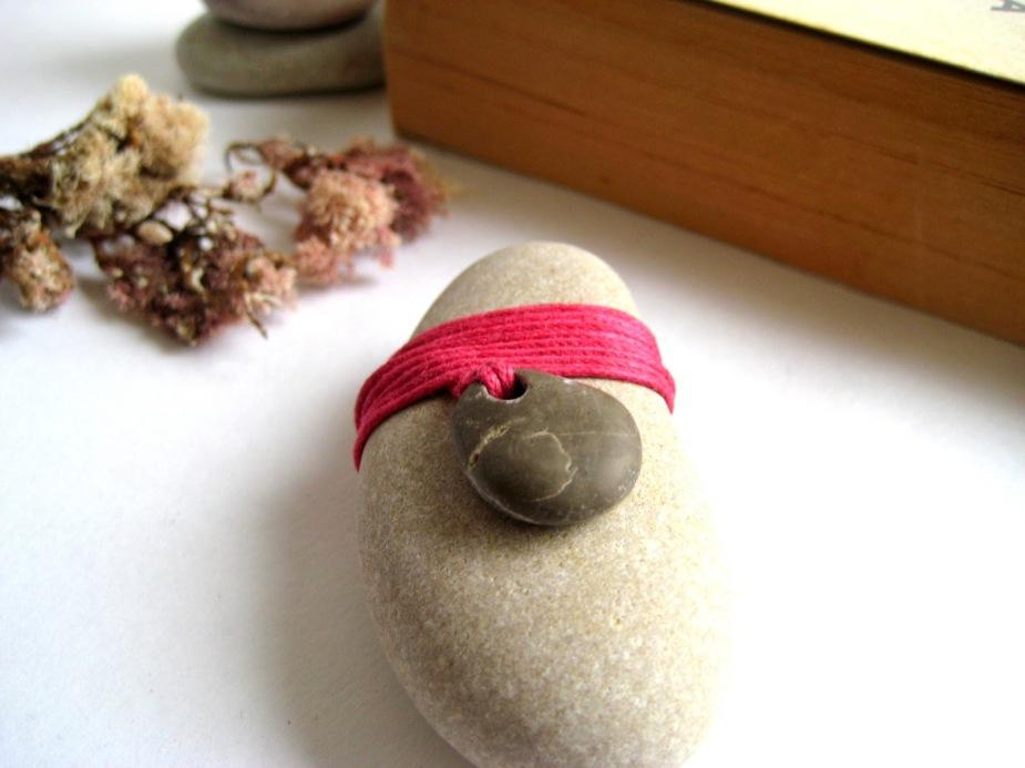 piedra atada