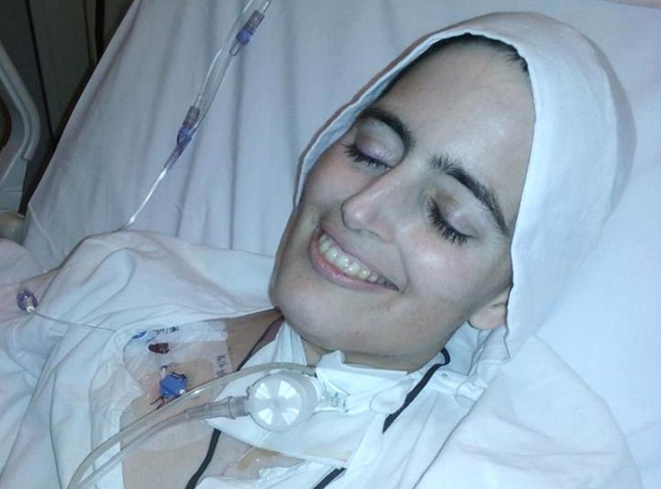 medicina-online-dott-emilio-alessio-loiacono-medico-chirurgo-roma-sorriso-suor-cecilia-prima-della-morte-riabilitazione-nutrizionista-inf